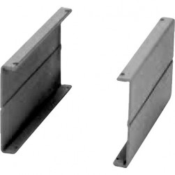 Bosch MCP4 Tandem Rack Mounting Kit for 2 Main Consoles