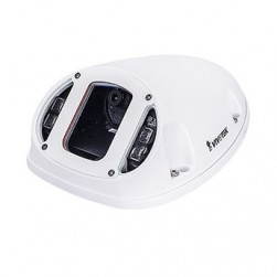 Vivotek MD8564-EHF3 2 MP Network IR Outdoor Dome Camera 3.6 mm Lens