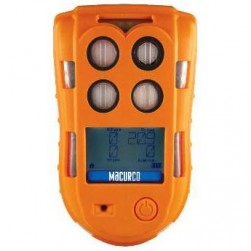 Macurco MACU-MG-1 Portable Multi-Gas Detectors