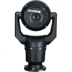 Bosch MIC-7502-Z30B 2 Megapixel Network Outdoor PTZ Camera, 30X Lens, Black