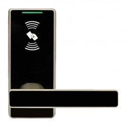 ZKAccess ML10-R-S Smart Lock with Advanced RFID Reader