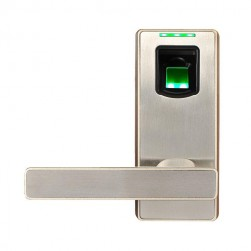 ZKAccess ML10-G-BT Biometric Fingerprint Door Lock with Bluetooth