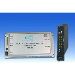 AFI MR-81-280 Non Latching Relays with Eight Contact Module Receiver