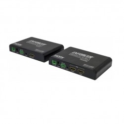 Seco-Larm MVE-AH1T1-01YQ HDMI Extender Over Two Wires