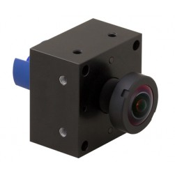 Mobotix MX-BFM-MX-N25-F1.8 BlockFlexMount 5MP Incl L25-F1.8 (Night)