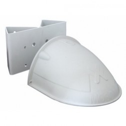 Mobotix MX-D15-OPT-WHMH-Set D15 Wall and Pole Mount Kit