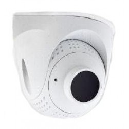 Mobotix Mx-O-SMA-TP-T119 PTMount-Thermal 50 mK with B119 Lens for S16/S15 Camera 25°, White