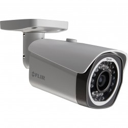 Digimerge N133BB 1Mp HD Outdoor IR Network Bullet Camera