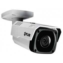 FLIR N243BW2 2 Megapixel WDR Mini Bullet Camera with 3.6mm Lens