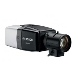 Bosch NBN-63013-B 0.9 Megapixel DINION IP Starlight 6000 Box Camera