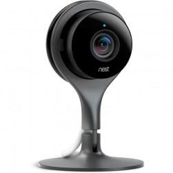 Nest NC1103US Google Nest Cam Indoor, US