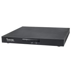 Vivotek ND9441P H.265 16-Channel Embedded Plug & Play NVR No HDD