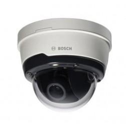 Bosch NDE-5503-A 5 Megapixel HDR Outdoor Dome Camera, 3-10mm Lens