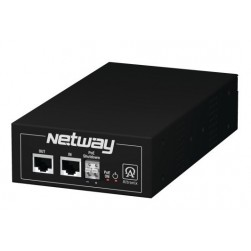 Altronix NETWAY1E Single Port Midspan Injector for Standard Network