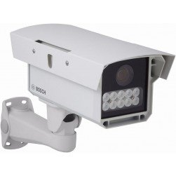 Bosch NER-L2R5-2 704 x 576 Network Outdoor Box Camera, 5-50mm Lens