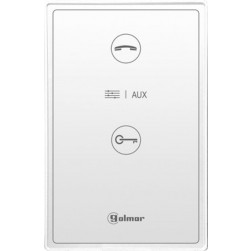Alpha NHEA GB2 Hands-Free Intercom Station for GB2 System