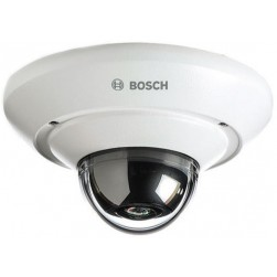 Bosch NUC-52051-F0E 5 Megapixel Outdoor Network 360° Panoramic Mini Dome Camera