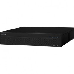Dahua NVR6A08-64-4KS2 64 Channel Super 4K Network Video Recorder, No HDD