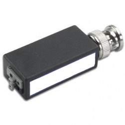 NVT NV-208A-M SIngle Channel Passive Video Transceiver w/Screwless UTP Terminal Block