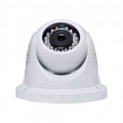 Cantek Plus NW2D1TB All Purpose 2 Camera TVI Dome Camera System