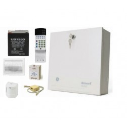 Interlogix NX-4-KIT-12 NX-4 Kit with NX-1508E Keypad