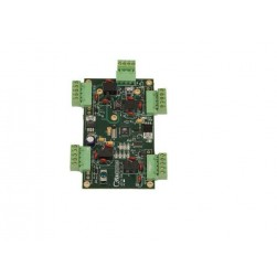Keri Systems NXT-4X4-UL 4 Input / 4 Output Auxiliary I/O and Local Door Control Module with Enclosure