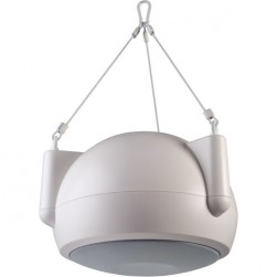 Bogen OPS1W Orbit Pendant Speaker - Off-white