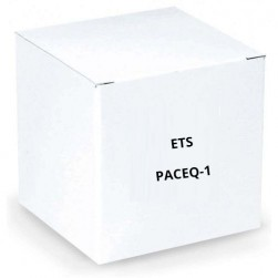 ETS PACEQ-1 Seven Band Pre-amp / Equalizer / ALC / DVR Interface Box
