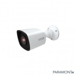 InVid PAR-C5BIR28 5 Megapixel TVI / AHD / CVI / Analog Outdoor IR Bullet Camera, 2.8mm Lens