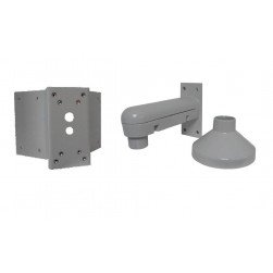 Panasonic PCM485S Corner and Wall Mount kit for Outdoor Vandal Cameras