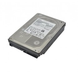 "ACTi PHDD-2702 3.5"" Hard Disk Drive 7200 RPM 128MB Cache-6TB"