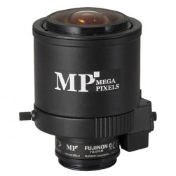 Panasonic PLAMP2812 CS-Mount 2.8 to12mm Megapixel Auto-Iris Lens