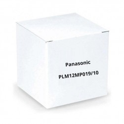 Panasonic PLM12MP019/10 1/3 Inch MP lens M12 mount 1.95mm 10 Pack