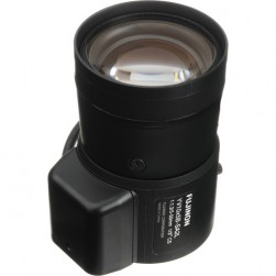 "Panasonic PLZ5-10 1/3"" CS-Mount with Auto Iris DC, 5.0-50.0mm Varifocal Lens"