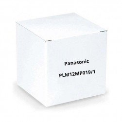 Panasonic PLM12MP019/1 1/3 Inch Megapixel lens M12 mount 1.95mm 1 Pack