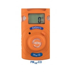 Macurco PM100-CO Single Gas, Personal Monitor for Carbon Monoxide