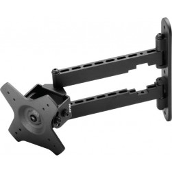 Pelco PMCL2-WM1A Dual-arm Swing-out Mount