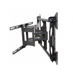 Pelco PMCLNBWMS Scissor-style Articulating Arm Wall Mount for 43 inch or Larger Monitors