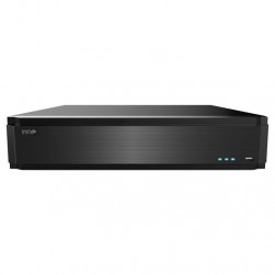 InVid PN2A-64-1TB 64 Channel 4K Network Video Recorder, 1TB