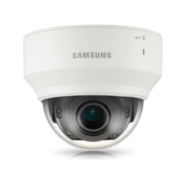 Samsung PND-9080R 4K Network IR Dome Camera, 4.5-10mm Lens