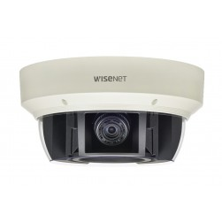 Samsung PNM-9081VQ 20 MP Network Multi-directional Outdoor 360 degree Camera