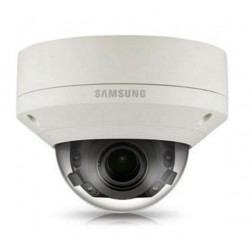 Samsung PNV-9080R 12 Megapixel 4K Network IP Dome Camera, 4.5 - 10mm Lens