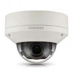 Samsung PNV-9080R 12 Megapixel 4K Network IP Dome Camera, 4.5-10mm Lens