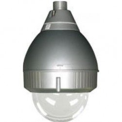 Panasonic POD9CA Outdoor Pendant Mount Dome Housing for Dome Cameras