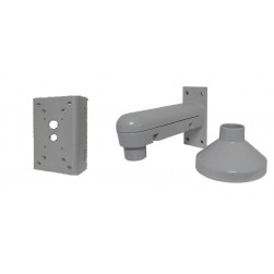 Panasonic PPM485S Pole and Wall Mount kit for Outdoor Vandal Cameras