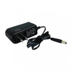 Hikvision PS12DC-1L 12VDC Power Adapter, 1A with Flying Leads