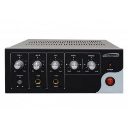 Speco PVL30A 30 Watt Public Address Amplifier