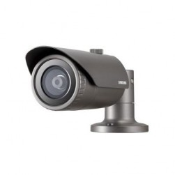 Samsung QNO-7030R 4Mp Outdoor IR Network Bullet Camera
