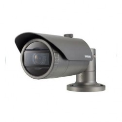 Samsung QNO-7080R 4Mp Outdoor IR Network Bullet Camera