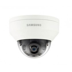 Samsung QNV-7010R 4Mp Outdoor IR Network Vandal Dome